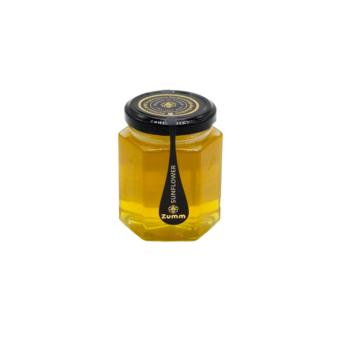Miere de albine de floarea-soarelui
